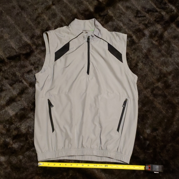 Adidas Climaproof Golf Vest